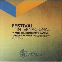 XI Festival Darwin Vargas