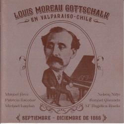 Louis Moreau Gottschalk en...