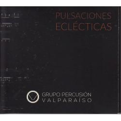 Pulsaciones Eclécticas VOL 2