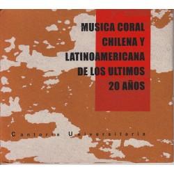 Música coral chilena y...