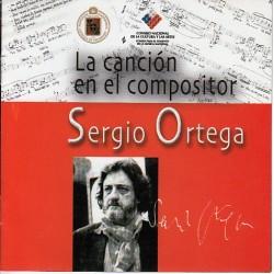 La canción en el compositor