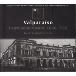 Valparaíso Patrimonio...